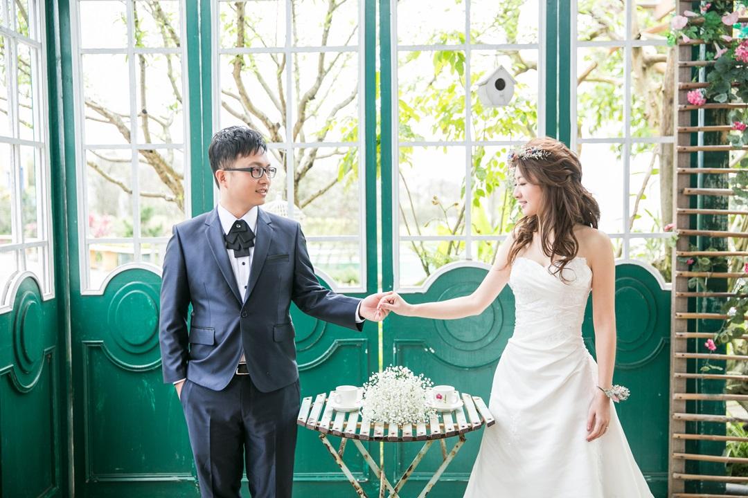桃園婚紗景點推薦-婚攝UME