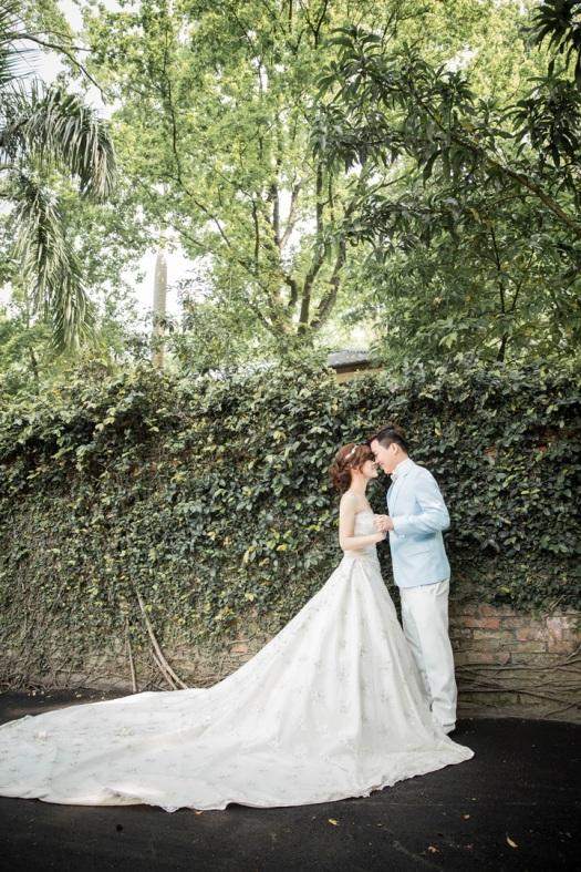 自然婚紗照-桃園婚攝UME