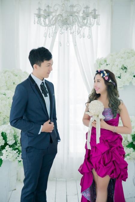 甜蜜婚紗照-桃園婚攝UME優美