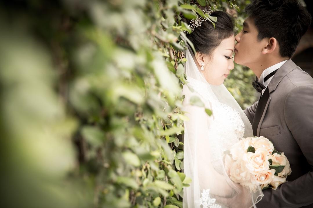 桃園婚紗攝影師推薦-婚攝優美Ume