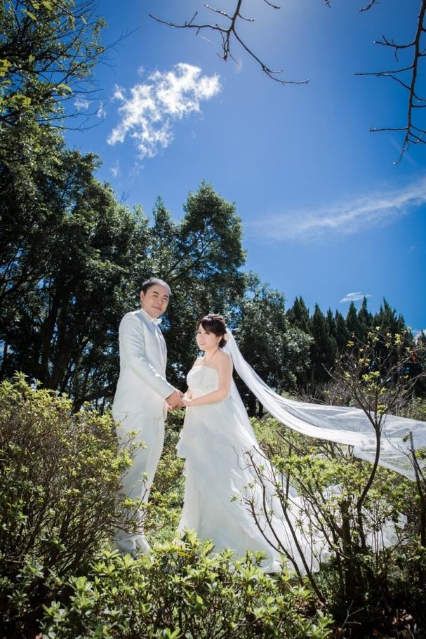 大自然婚紗攝影-桃園婚攝Ume李優美